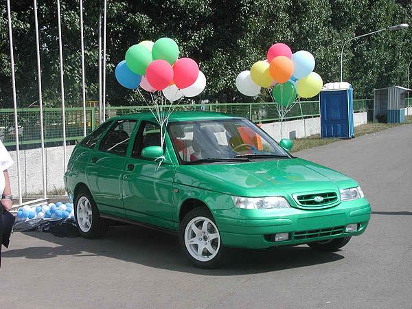 АВТОВАЗ свернул производство автомобилей…